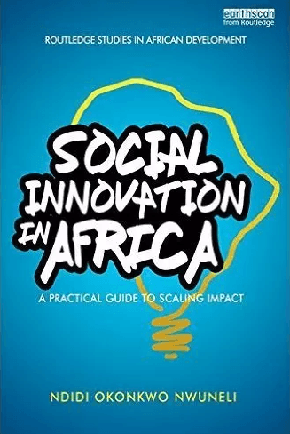 Social Innovation in Africa Ndidi Nwuneli