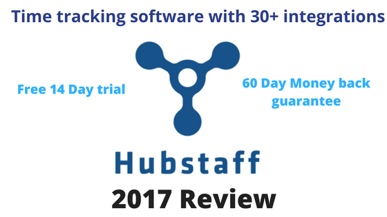 Hubstaff review 2017