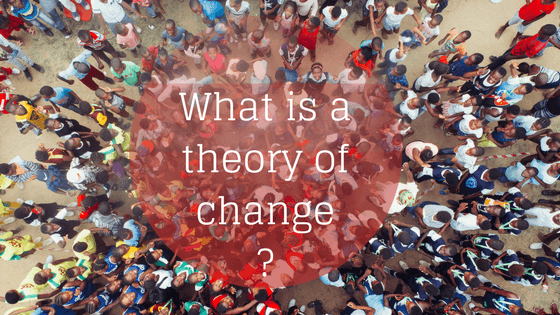 Theory of change Africa social impact