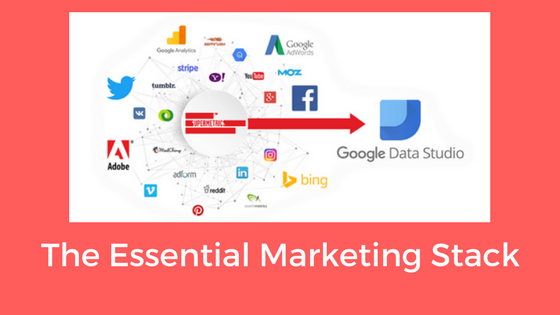 The essential marketing stack